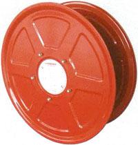 hose-reel-drum
